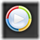 Windows-Media-Player-button
