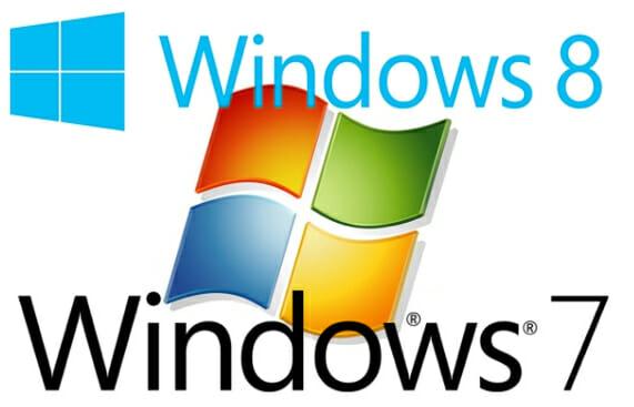 Windows 8.1 und 7 Dual Boot