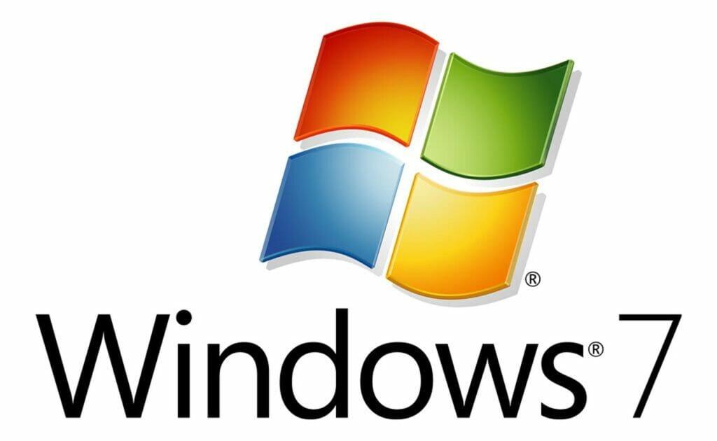 Windows 7_Logo  - Foto: Microsoft Corporation